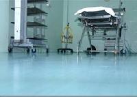 Sigma- Health Care Flooring