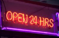 Neon Signs Boards