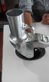 H Frame Caster Wheels