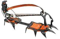 mountaineering equipments