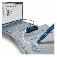 Digital Writing Instruments