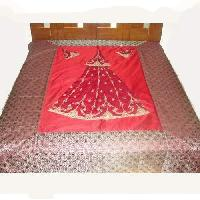 decorative bed covers