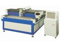 Cnc Laser Metal Cutting Machine