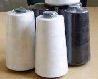100% Grey Polyester Sewing Thread
