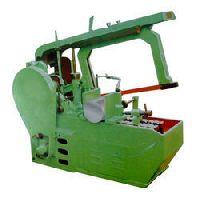 automatic hacksaw machine
