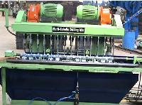 Automatic Multi Drilling Machine For Scaffolding Props Pipe And Tube