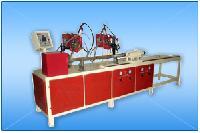 Ledger Welding Machine