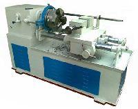 Steel Bar Threading Machine