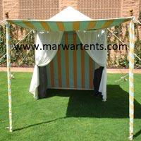 Tiny Tea Tent