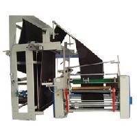 Double Fold Lapping Machine