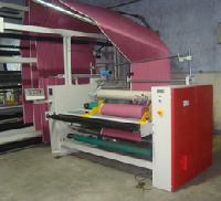 double fold rolling machines