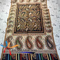 Traditional Design Kani Shawl