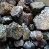 Blue Sapphire Rough Stone
