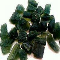 Moldavite Rough Stone