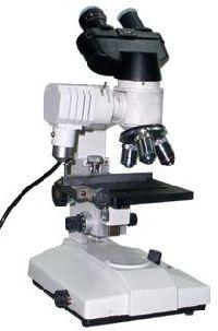 Binocular Mettalurgical Microscope