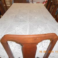 Full Lace Table Cover
