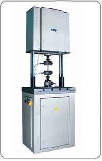 High Cycle Resonant Fatigue Testing Machines