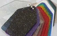 Aluminum Glitter Powder for Plastic Master Batch