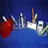 Acrylic Stationery Products