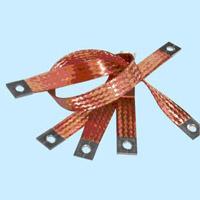 Braided Copper Flexible Connectors