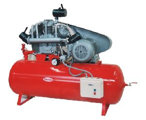 Reciprocating Air Compressor in Tamil Nadu - Manufacturers and
