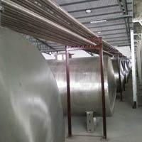 Industrial Pipeline