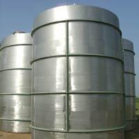Storage Tanks, Blending Tanks