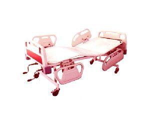 Hospital Fowler Bed Abspanelsandsiderailings
