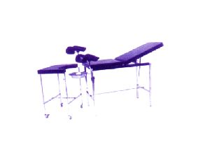Obstetric Delivery Bed In2parts