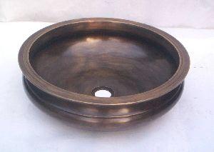 Copper Designer Wash Basin