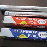 Aluminium Foil Box Printing Service