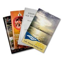 Booklet Printing Services, Magazine Printing Services