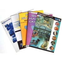 Catalouge Printing Services