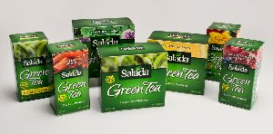 Tea Packaging Box PRINTING SERVICE