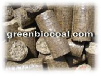 Biomass Fuel Briquettes for boiler