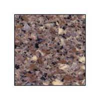 Summer Choco Granite Finish Quartz Slabs