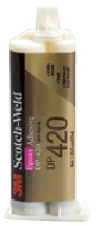 Scotch-weld Dp420 Epoxy Adhesive