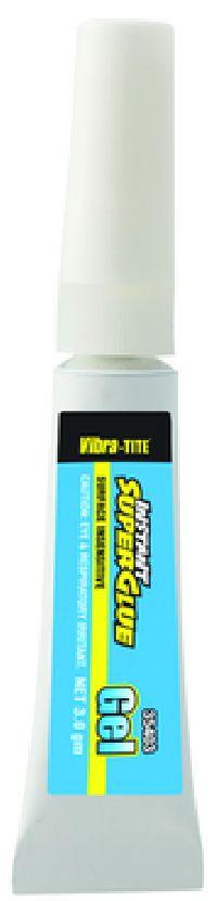 Super Glue Gel 354 - 3 gm