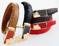 fancy belts