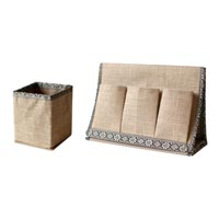Jute Desktop Items