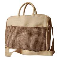 Jute Executive Bag