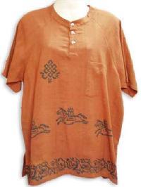 Ladies Cotton Blouse (lcb 03)