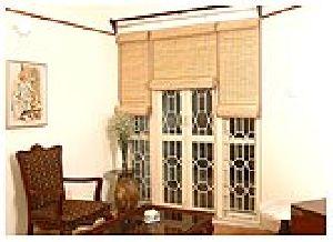 Bamboo Interior Blinds