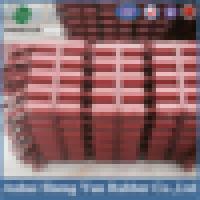 Belt Conveyor Rubber Roller