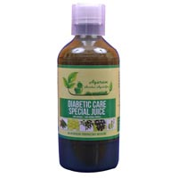 Herbal Diabetic Care Special Juice