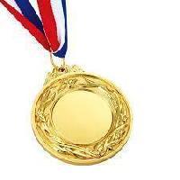 Brass Medals