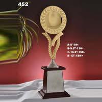 Brass Trophies 01