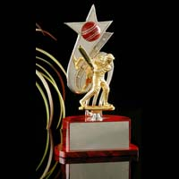 Sports Trophies 09