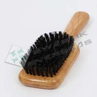 Wooden Coat Brushes