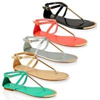 Sleek Ladies Fancy Sandal